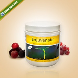ENJUVENATE UNICITY