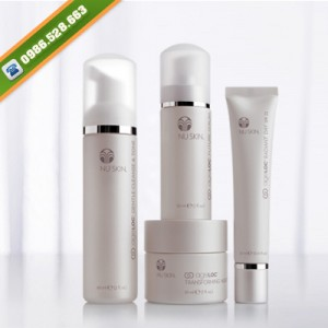 NUSKIN AGELOC ELEMENTS