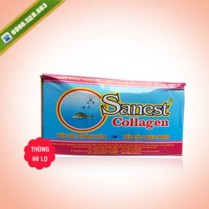 THUNG NUOC YEN SAO COLLAGEN