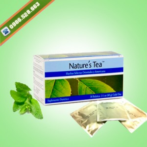 UNICITY-NATURE'S-TEA