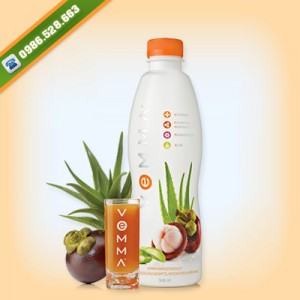 nuoc dinh duong VEMMA