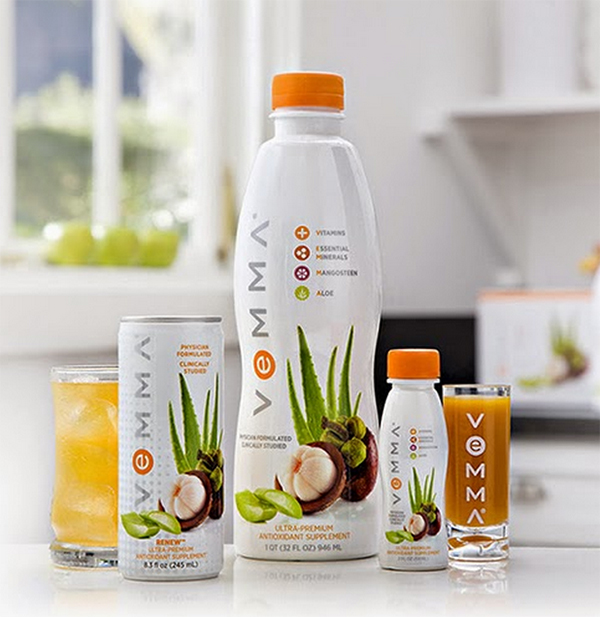 nuoc dinh duong VEMMA 4