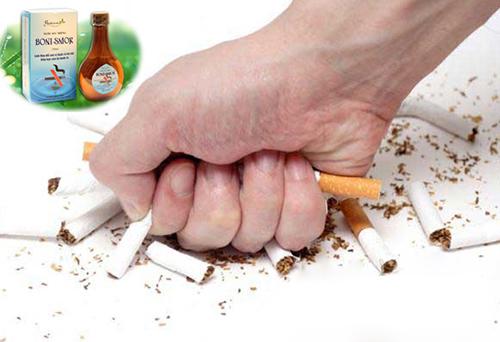 BONI SMOK 2