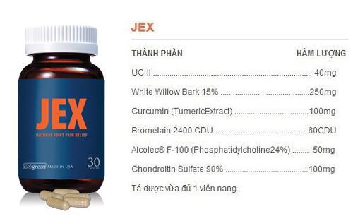 JEX 4