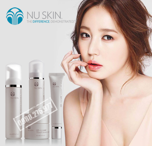 NUSKIN AGELOC ELEMENTS 2
