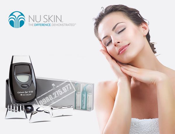 Nuskin-Galvanic-Spa-Facial-Gels-3