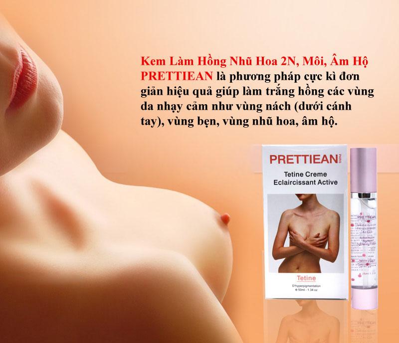 PRETTIEAN 2