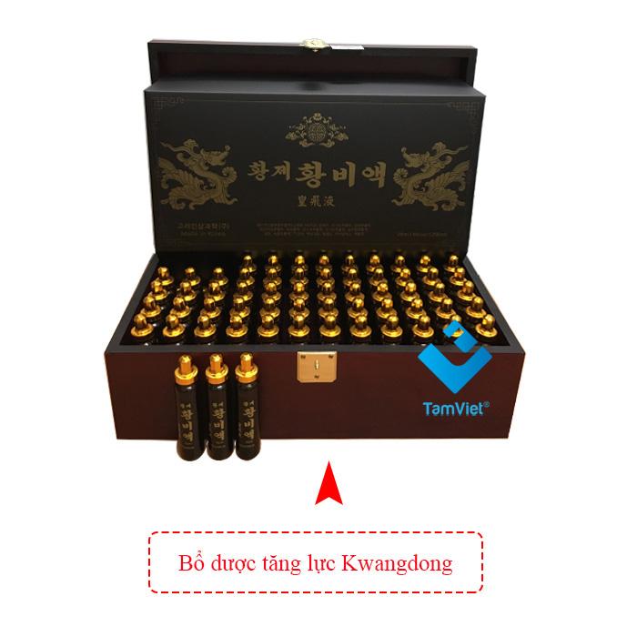 Bổ dược tăng lực Kwangdong 1