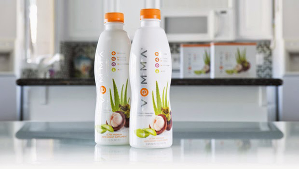 nuoc dinh duong VEMMA 3