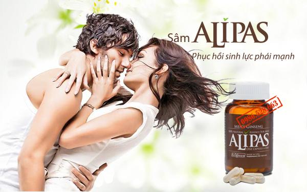 sam ALIPAS 2