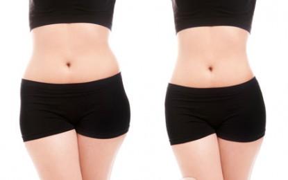 Kết quả sử dụng thuốc giảm cân Lic